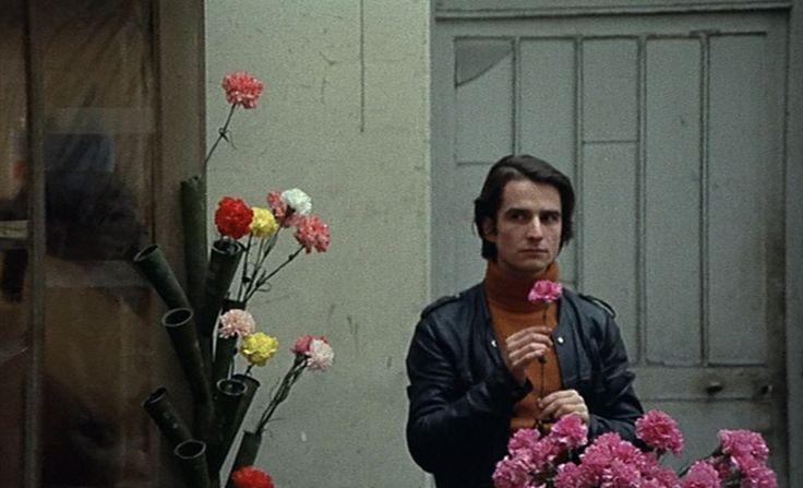 Film Friday's: Bed & Board 1970 | François Truffaut