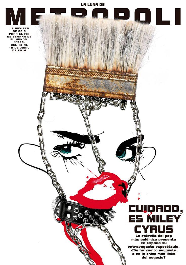 Periodismo y arte como objeto de deseo: Rodrigo Sánchez