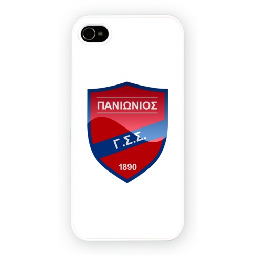 Panionios FC iPhone Case