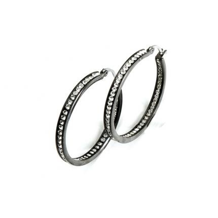 Steelx Earrings..Couldn't live without them!