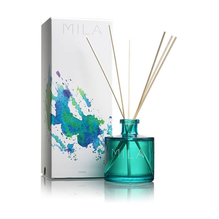 chiara fragrance diffuser by mila | notonthehighstreet.