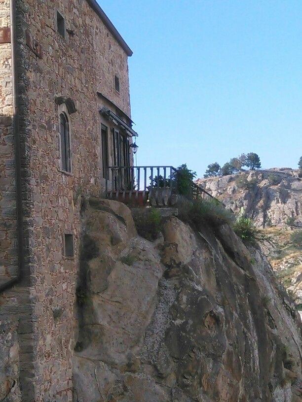 Casa sulla roccia. Nicosia