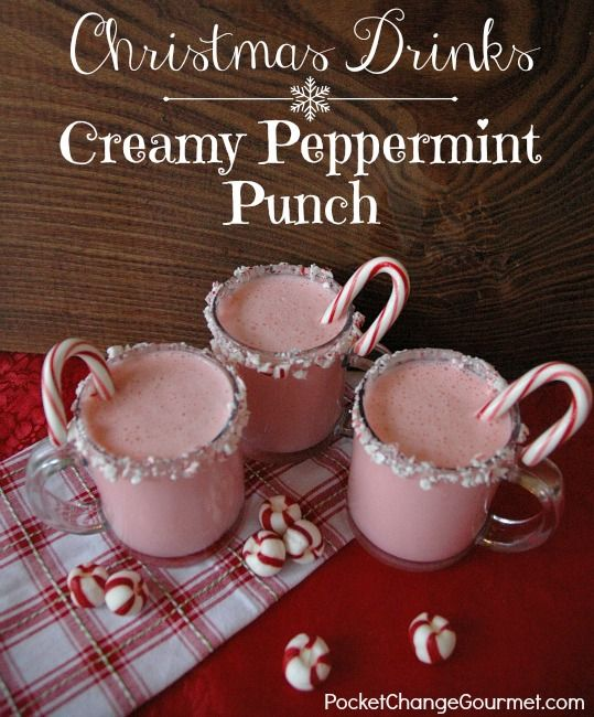 44 Best Non Alcoholic Christmas Drinks Images On Pinterest