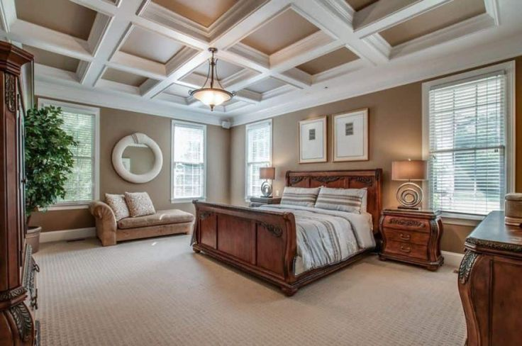 Selecting The Best Bedroom Flooring