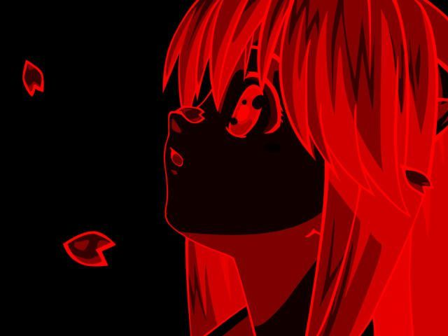 1 Lucy Elfen Lied Hd Wallpapers Background And Images 4k Elfen Lied Wallpaper Wallpaper Backgrounds