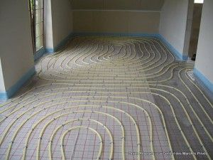 How Much Does Underfloor Heating Cost? | Guide to Underfloor Heating Prices