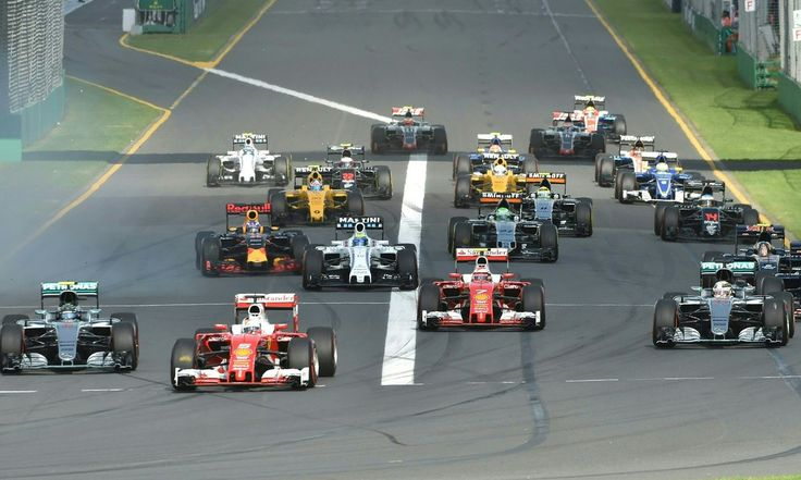 Sky buys exclusive rights to all Formula One | Sport | The Guardian