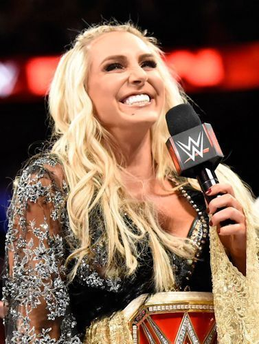 Charlotte Flair REPRESENTING Photo #2 WWE - http://bestsellerlist.co.uk/charlotte-flair-representing-photo-2-wwe/