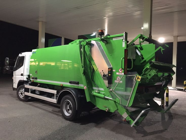 NTM KMini KMidi mikro śmieciarka 7m3, small refuse truck, klein Kommunalfahrzeuge, Benne a ordures, Recolectores, piccoli camion, smidiga renhållningsbil