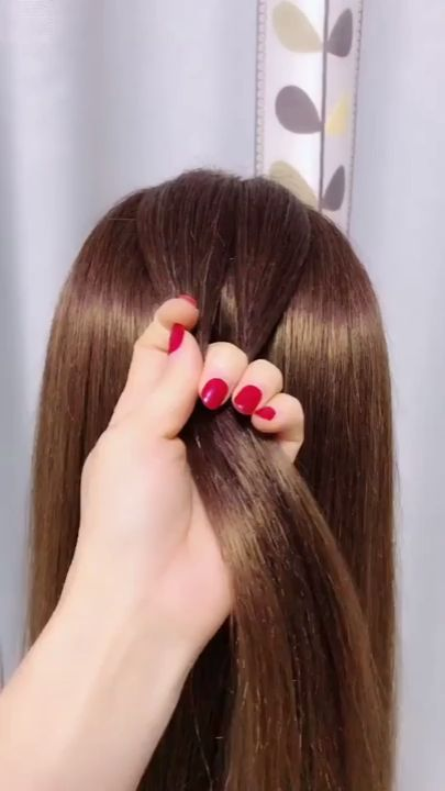 15 Penteados Rápidos Para Ficar Linda Todos os Dias! – to do