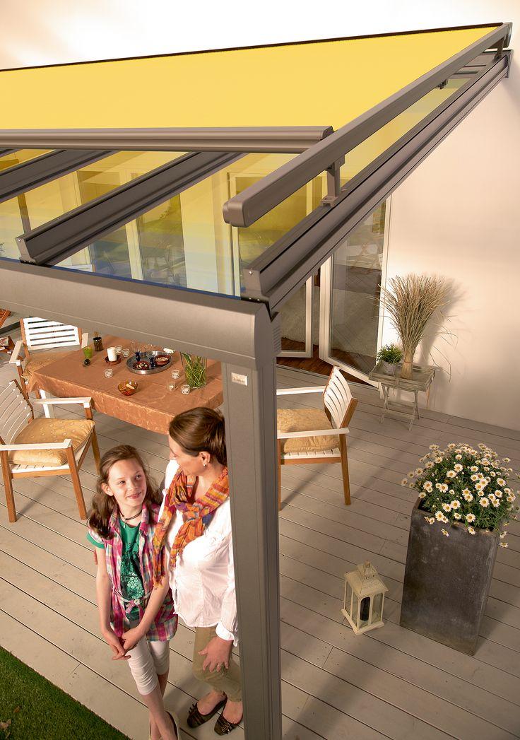 Markisen Fur Balkon Design Ideen. 63 besten markise bilder auf ...