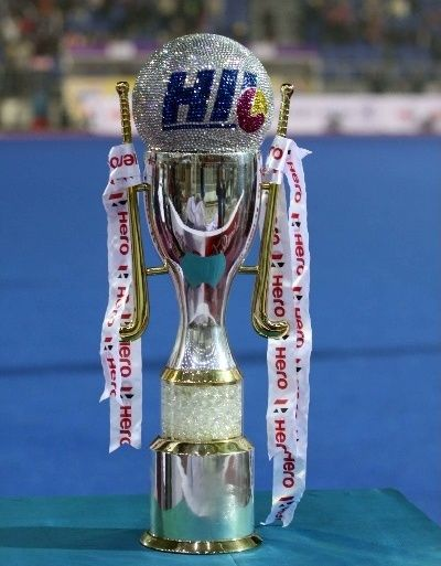 Hero Hockey India League 2015 winning team will get prize money of 2.5 Crores INR and trophy. HIL has disclosed awards and prize money for third edition.