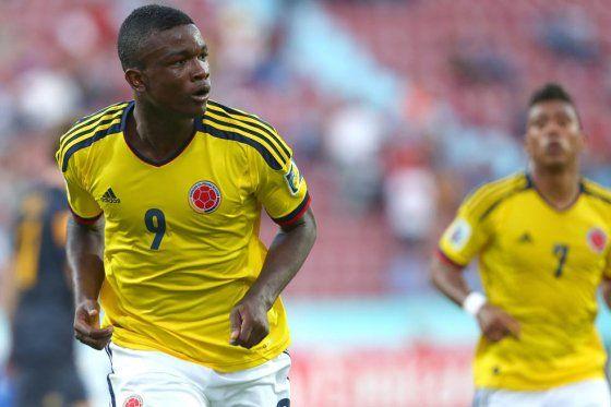 Colombia, por la reivindicación Este martes, a partir de la 1:00 p.m. (por el Gol Caracol), la sub-20 enfrentará a la selección local en el Mundial de Turquía.