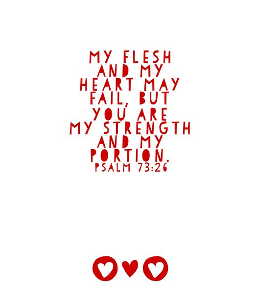 The 25 Best Psalm 73 26 Ideas On Pinterest