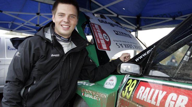 EWR_slottED: Happy Birthday Eyvind Brynildsen!
