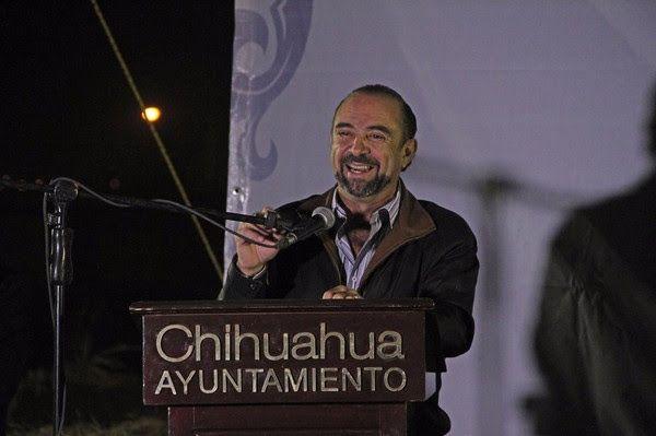 Inaugura Eugenio Baeza obras de electrificación en 13 colonias populares | El Puntero