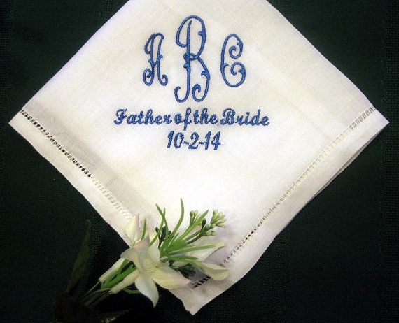 Best 25 Wedding Handkerchief Ideas On Pinterest