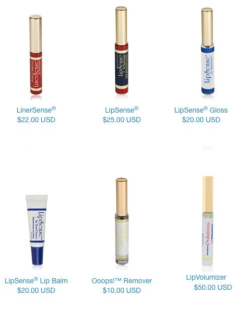 SeneGence LipSense Review – Overpriced LipStick? | Work at Home Jobs