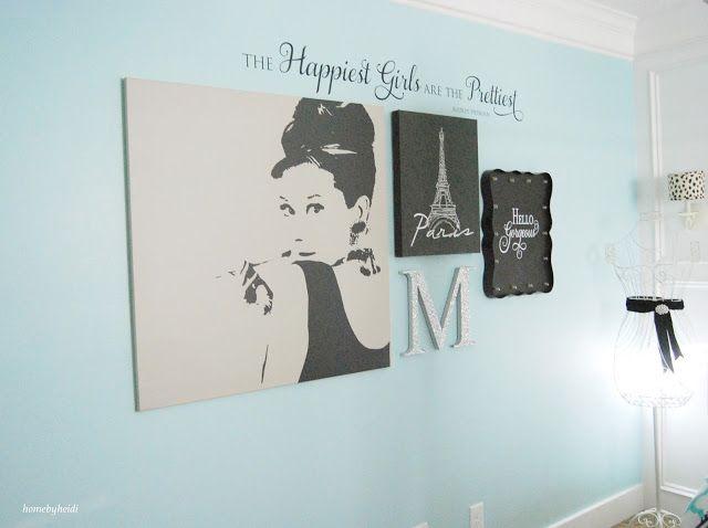 Tiffany Inspired Bedroom More