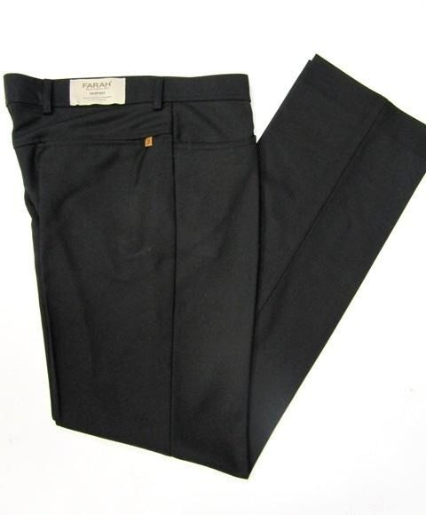 Iconic Casuals, Farah trousers