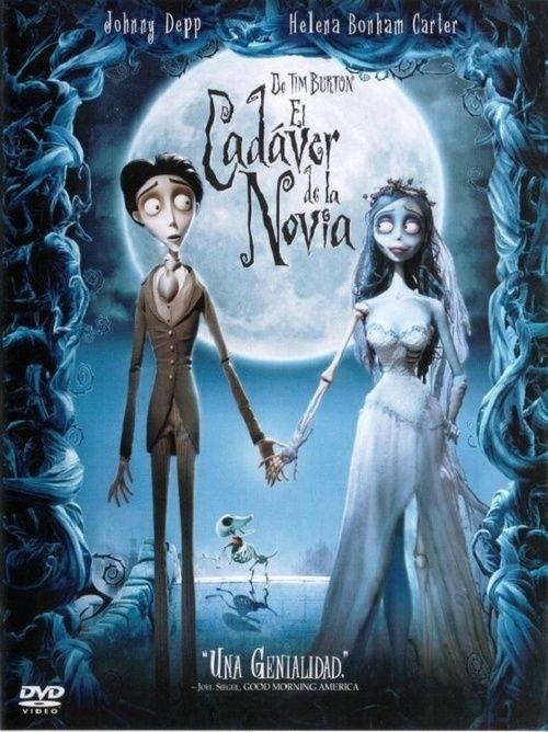 Watch->> Corpse Bride 2005 Full - Movie Online