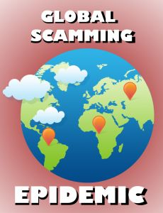 All successful Scammers are devious, but the advance fee fraud Scammers (many based in West Africa) really excel at it. At one time, it was ...