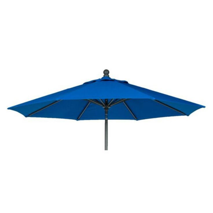 Amauri 9 ft. Sunbrella Market Umbrella Replacement Shade - CS21301