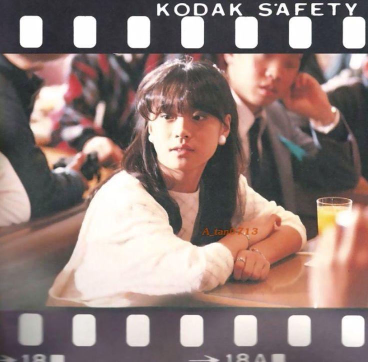 中森明菜 Akina Nakamori, 1980s Idolo, Magazine