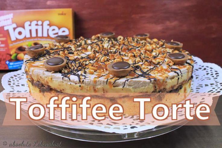 toffifee kuchen, toffifee torte, backen, selber machen, toffifee torte backen, torten rezepte, mit bild, toffifee, backen