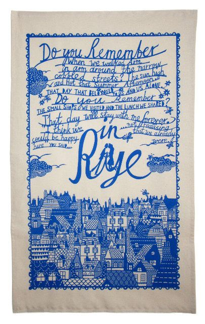 rob ryan- really want to own one of his prints but this is closer to what i can afford!!