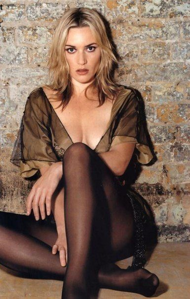 Kate Winslet | Winslow in 2019 | Kate winslet, Kirsten ...