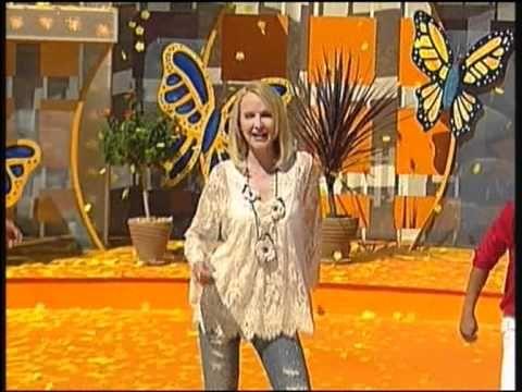 [HQ] - Kristina Bach - Das geht immer noch unter die Haut - Immer wieder Sonntags - 26.06.2011