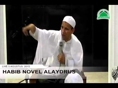 Habib Noval bin Muhammad Alaydrus : Kitab Arbain Annawawiyah 1 | Pengajian Akbar
