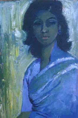 Untitled (1962) - Rafa Nasiri
