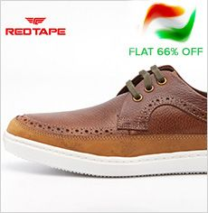 Redtape Shoes