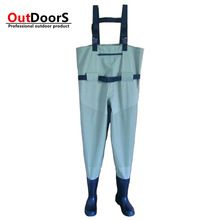 Shipping Free! customized hunting waders fishing waders tailor made fishing boots hunting boots rubber hip wader FISHING BOOT