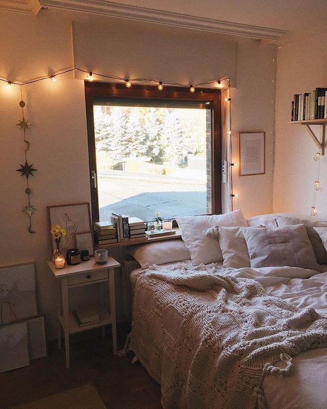 The Basics Of Aesthetic Room Bedrooms 187 Chambre Deco Ado Idee