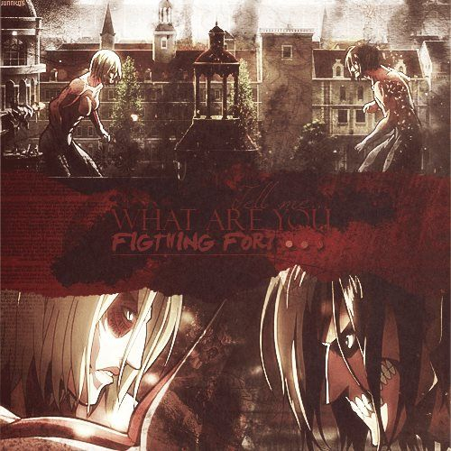 1237 Best Images About Attack On Titan On Pinterest
