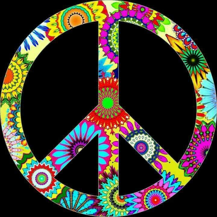 934 Best Peace Sign Images On Pinterest Peace Signs Hippie Art