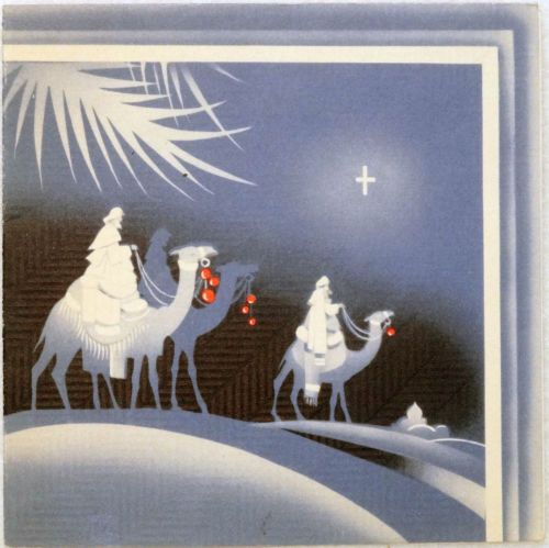 Vintage Religious Christmas Ornament: 536 Best Vintage Christmas Cards Images On Pinterest