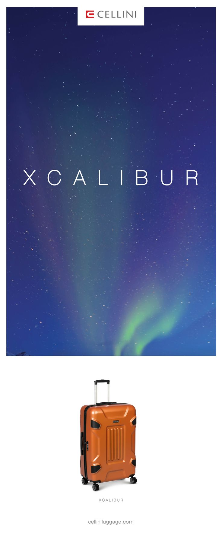 Cellini Xcalibur