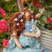 Купить Фея Клубничка - ярко-красный, клубника, клубничка, клубничный, десерт, сад, лето, фея