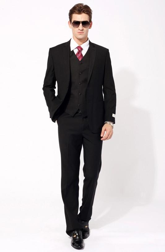 Vivo Bridal - Groom Dress-0006