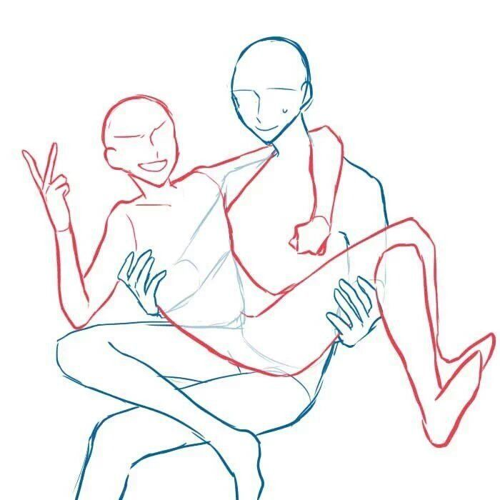 Twitter In 2020 Couple Poses Drawing Drawings Of Friends Art Reference Photos