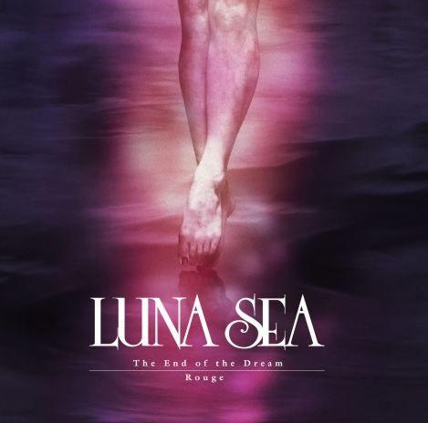 LUNA SEA to release a new single in December