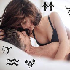 Wenn ihr das nächste Mal mit einem Date ins Bett wollt, solltet ihr vielleicht vorher nach dem Sternzeichen fragen ...