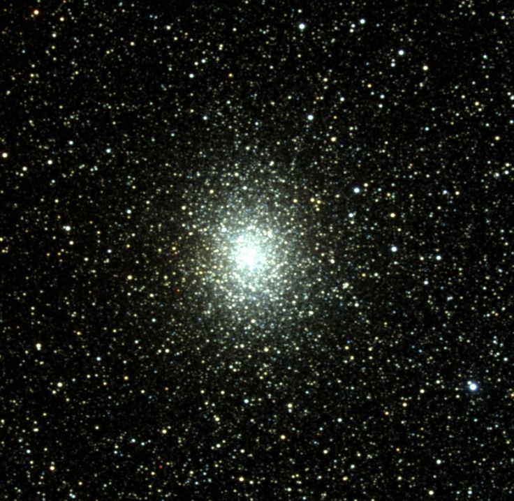 messier object 47 Gallery