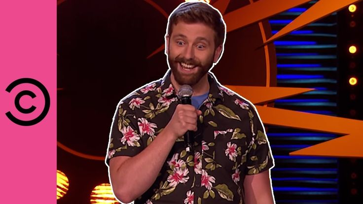 awesome Shifting Your Accent To Accommodate Circumstances | Pierre Novellie | Chris Ramsey's Stand Up Central