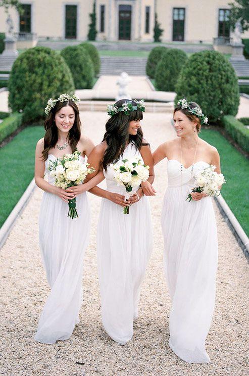 185 best FASHION :: Bridesmaid Dresses images on Pinterest ...
