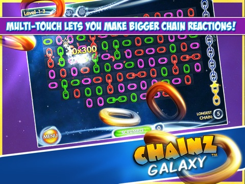 Chainz is one of my favorite games.